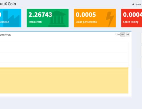 MuuX è on line. Boom di accessi nelle prime 8 ore